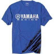 Factory Effex Yamaha Flare T-Shirt Blue