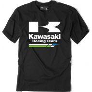 Factory Effex Kawasaki Racing Premium T-Shirt Black