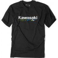 Factory Effex Kawasaki KXF Premium T-Shirt Black