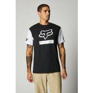 Fox Racing Paddox T-shirt Black