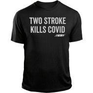 509 2 Stroke T-shirt Black