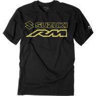 Factory Effex Suzuki Rm Youth T-Shirt Black