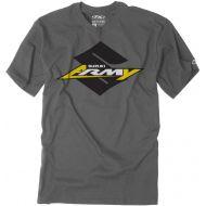 Factory Effex Suzuki Army Youth T-shirt Charcoal