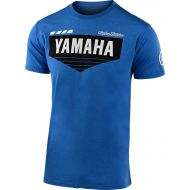 Troy Lee Designs Yamaha L4 Youth T-shirt Royal