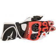 Alpinestars GP Plus R V2 Gloves Black/White/Red