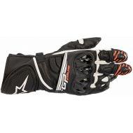 Alpinestars GP Plus R V2 Gloves Black/White