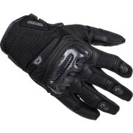Cortech Sonic-Flo Air Gloves Black