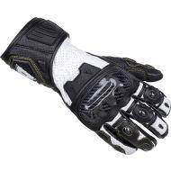 Cortech Apex V1 RR Gloves Black/White