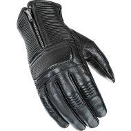 Joe Rocket Cafe Racer Glove Black