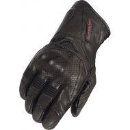 Tourmaster Dri-Perf Gel Gloves Black