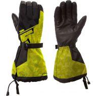 509 Backcountry Gloves Lime