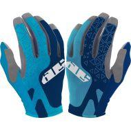 509 4 Low Gloves Cyan Hextant