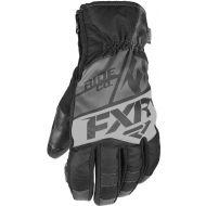 FXR Fuel Short Cuff Gloves Black Ops