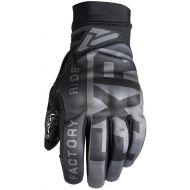 FXR Cold Cross Pro-Tec Gloves Black Ops