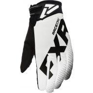 FXR Cold Stop Race Lite Glove White/Black