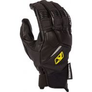 Klim 2022 Inversion Pro Gloves Black