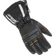 Rocket SnowGear Extreme Snowmobile Glove Black