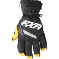 FXR 2018 CX Short Cuff Womens Glove Black/White