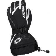 Castle X Legacy G1 Womens Snowmobile Gloves White