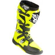 FXR Factory Ride MX Boots Hi-Vis