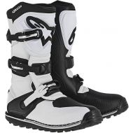 Alpinestars Tech-T Boot White/Black