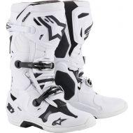 Alpinestars 2019 Tech 10  Boots White