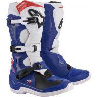 Alpinestars 2020 Tech 3 Boots Blue/White/Red