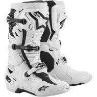 Alpinestars 2020 Tech 10 Supervented Boots White