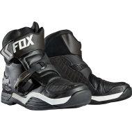 Fox Racing Bomber Boots Black