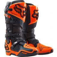 Fox Racing Instinct Boots Black/Orange