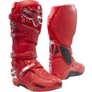 Fox Racing 2020 Instinct Boot Prey Flame Red