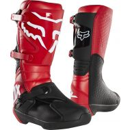 Fox Racing 2020 Comp Boot Flame Red