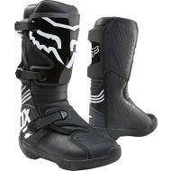 Fox Racing 2021 Comp Boot Black