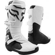 Fox Racing 2021 Comp Boot White