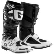 Gaerne SG12 Limited Edition Boots White/Black