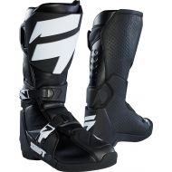 Shift 2018 Whit3 Boots Black