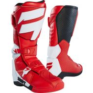 Shift Whit3 Boots Red