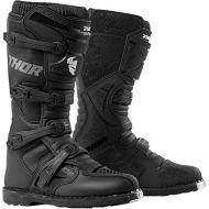 Thor Blitz XP Boots Black