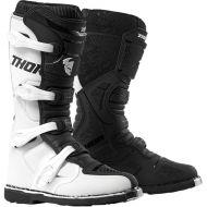 Thor Blitz XP Boots White/Black