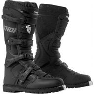 Thor Blitz XP ATV Boots Black