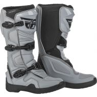 Fly Racing 2021 Maverick Boots Grey/Black