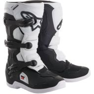 Alpinestars 2018 Tech 3S Kids Boots Black/White