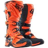 Fox Racing Comp 5 Youth Boots Orange