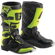Gaerne SG-J Youth Boots Flo-Yellow/Black