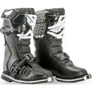 Fly Racing Maverick Mini Boot Black