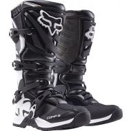 Fox Racing 2018 Comp 5 Womens Boots Black/White