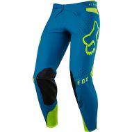 Fox Racing Flexair LE Moth Pants Teal