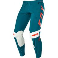 Fox Racing Flexair Preest LE Pants Forest Green