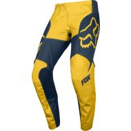 Fox Racing 2019 180 Przm Pant Navy/Yellow