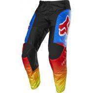 Fox Racing 2020 180 Fyce Pant Blue/Red
